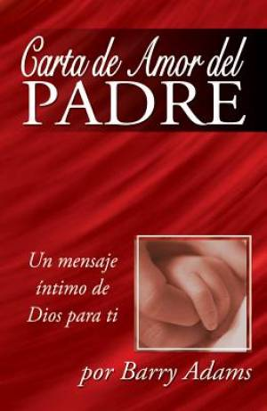 Father'S Love Letter (Spanish, Pack Of 25)