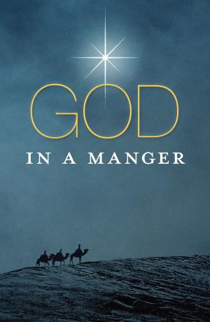 God In A Manger (Pack Of 25)