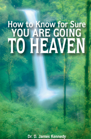 How To Know For Sure You Are Going To Heaven (Pack Of 25)