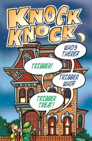 Knock, Knock (Pack Of 25)