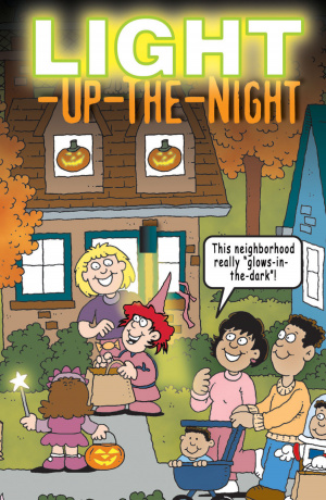 Light-Up-The-Night (Pack Of 25)