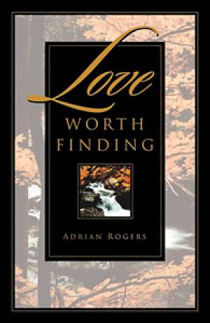 Love Worth Finding Tracts - Pack Of 25