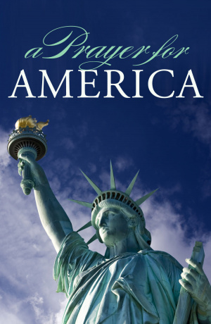 Prayer For America (Pack Of 25)