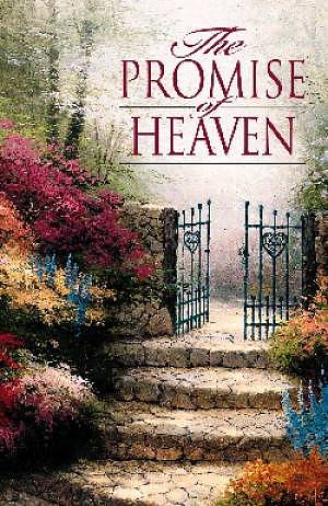 Promise Of Heaven Tracts