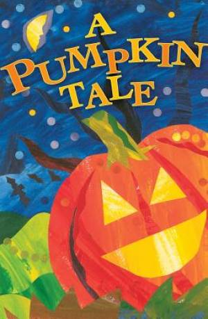 Pumpkin Tale (Pack Of 25)