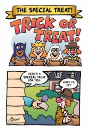 The Special Treat (Pack Of 25)