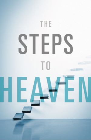 Steps To Heaven (Pack Of 25), The