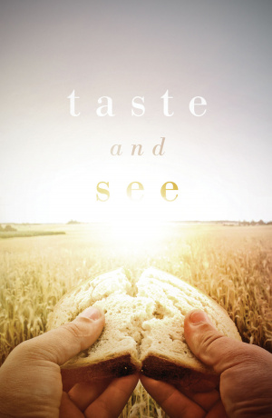 Taste And See (Pack Of 25)