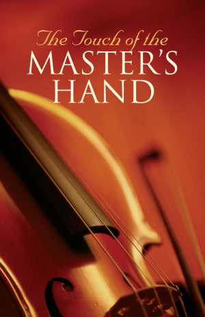 Touch Of The Master's Hand (Pack Of 25), The