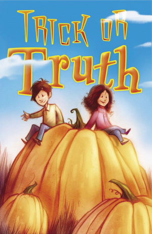 Trick Or Truth (Pack Of 25)