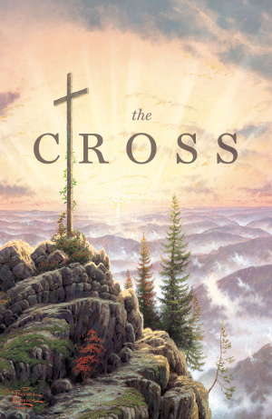 Cross (Pack Of 25), The