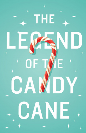 Legend Of The Candy Cane (Ats) (Pack Of 25)