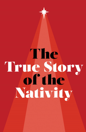 True Story Of The Nativity (Ats) (Pack Of 25)