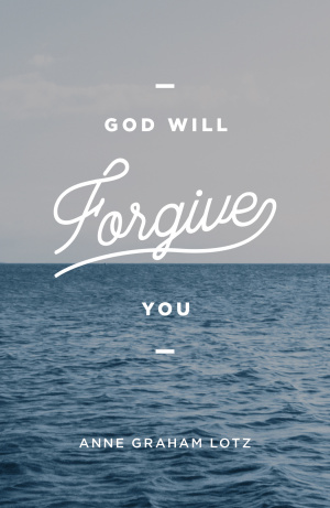 God Will Forgive You (Ats) (Pack Of 25)
