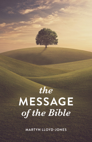 The Message of the Bible (Pack of 25)