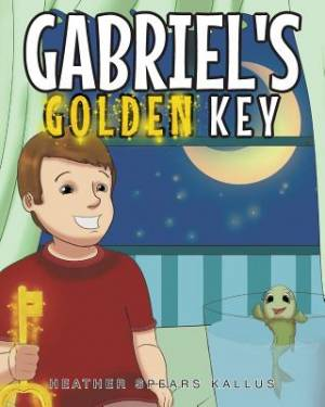 Gabriel's Golden Key