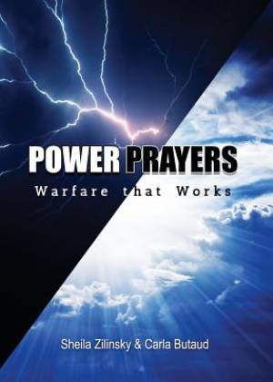 Power Prayers: Warfare that Works