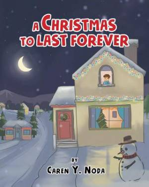 A Christmas to Last Forever