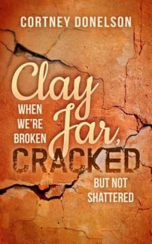 Clay Jar Cracked