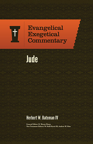 Jude: Evangelical Exegetical Commentary