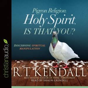 Pigeon Religion: Holy Spirit, Is That You? CD