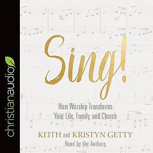 Sing! Audiobook
