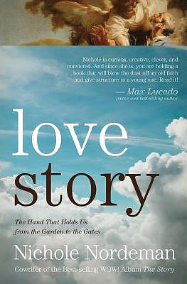 Love Story: The Hand That Holds Us from the Garden to the Gates