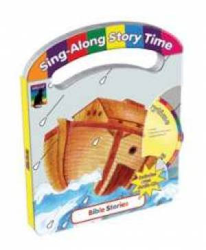 Sing Along Story Time Bible Stor
