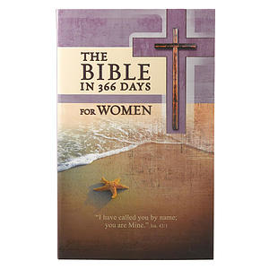 Bible In 366 Days For Women