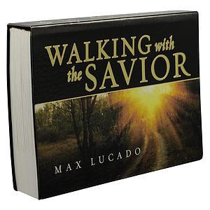 Walking With The Savior Pocket Companion