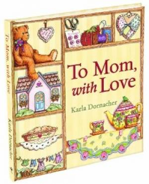 To Mom With Love: Spiritlifter