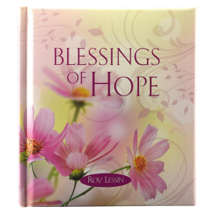 Blessings Of Hope - Spiritlifters  Gift Book