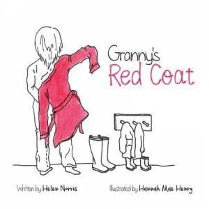 Granny's Red Coat