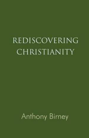 Rediscovering Christianity