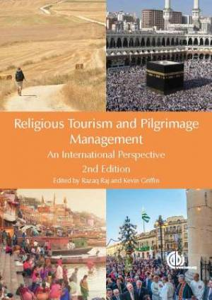 Religious Tourism and Pilgrimage Management