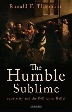 The Humble Sublime