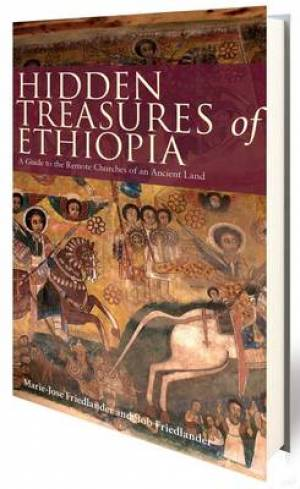 Hidden Treasures of Ethiopia