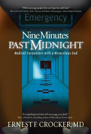 Nine Minutes Past Midnight Pb