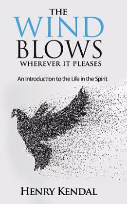Wind Blows Wherever it Pleases