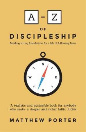 A-Z of Discipleship