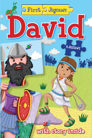First Jigsaw David