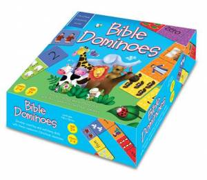 Bible Dominoes