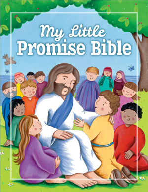 My Little Promise Bible