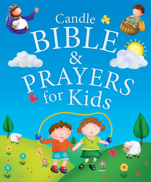 Candle Bible and Prayers for Kids