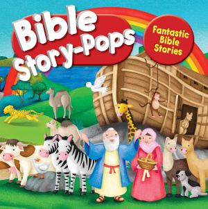 Bible Story Pops