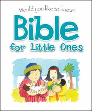 Bible for Little Ones
