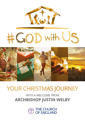 God With Us (pack of 10)