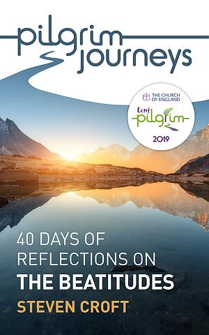 Lent Pilgrim 2019: The Beatitudes - Pack of 50