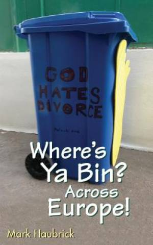 Where's Ya Bin? Across Europe!