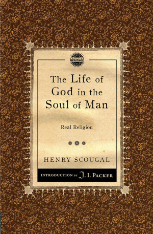Life Of God In The Soul Of A Man The Pb